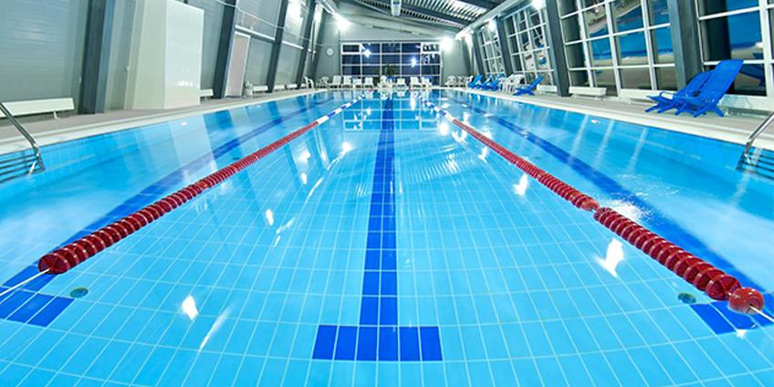 Зачем в бассейнах вентиляция? Осушение воздуха для бассейнов