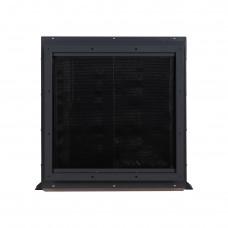 Канальный осушитель воздуха YCD-10S - 2500м3/ч, 10л/ч