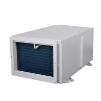 Канальный осушитель воздуха YCD-138E - 1300м3/ч, 5,8л/ч