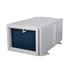 Канальный осушитель воздуха YCD-90E - 1000м3/ч, 3,8л/ч